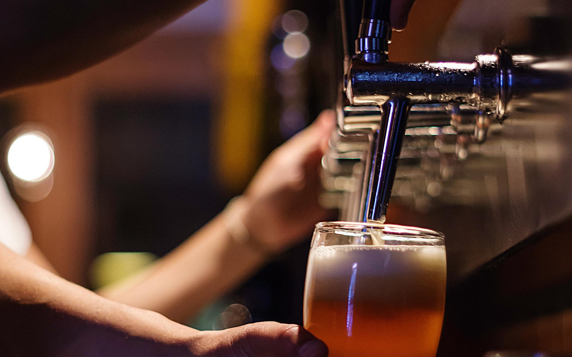 Tlumačovské pivní slavnosti '18