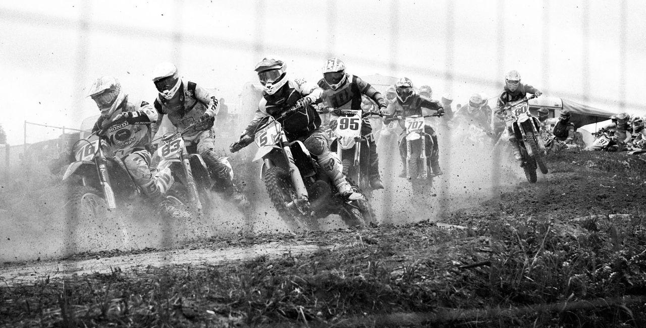 10. ročník motokrosu