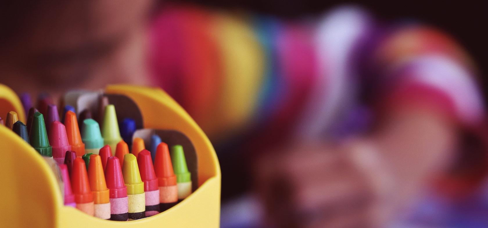 Den pro předškoláky a jejich rodiče