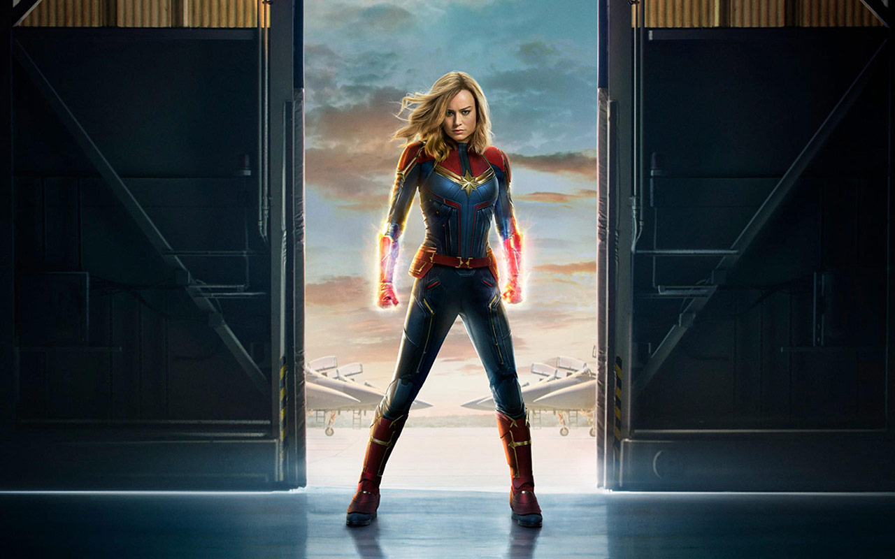 Film: Captain Marvel