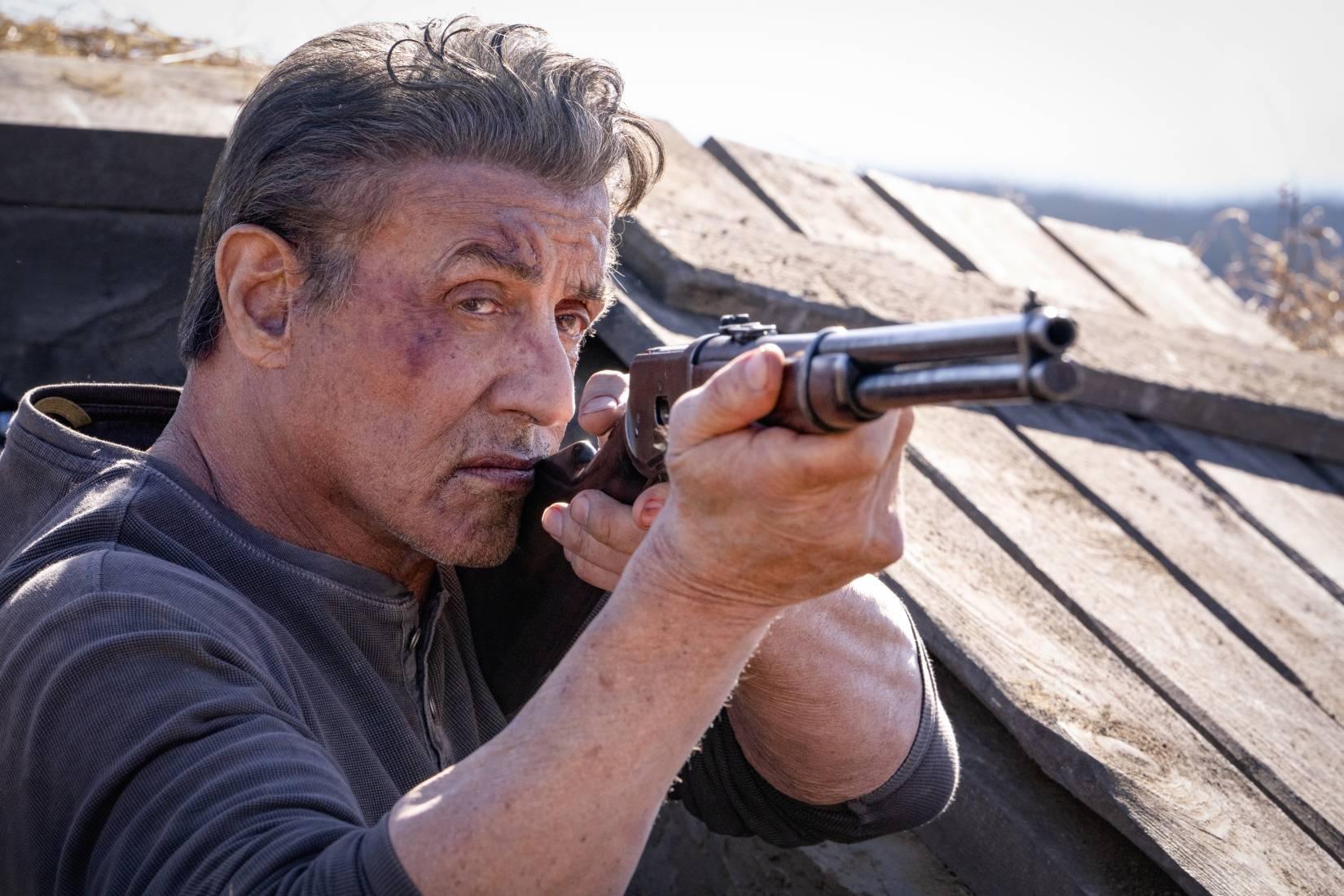 Film: Rambo: Poslední krev