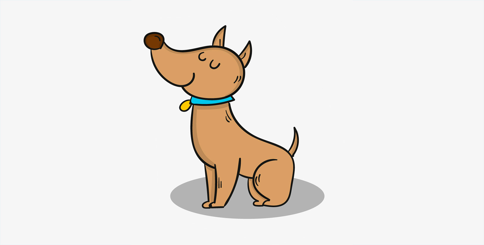 Nalezen pes