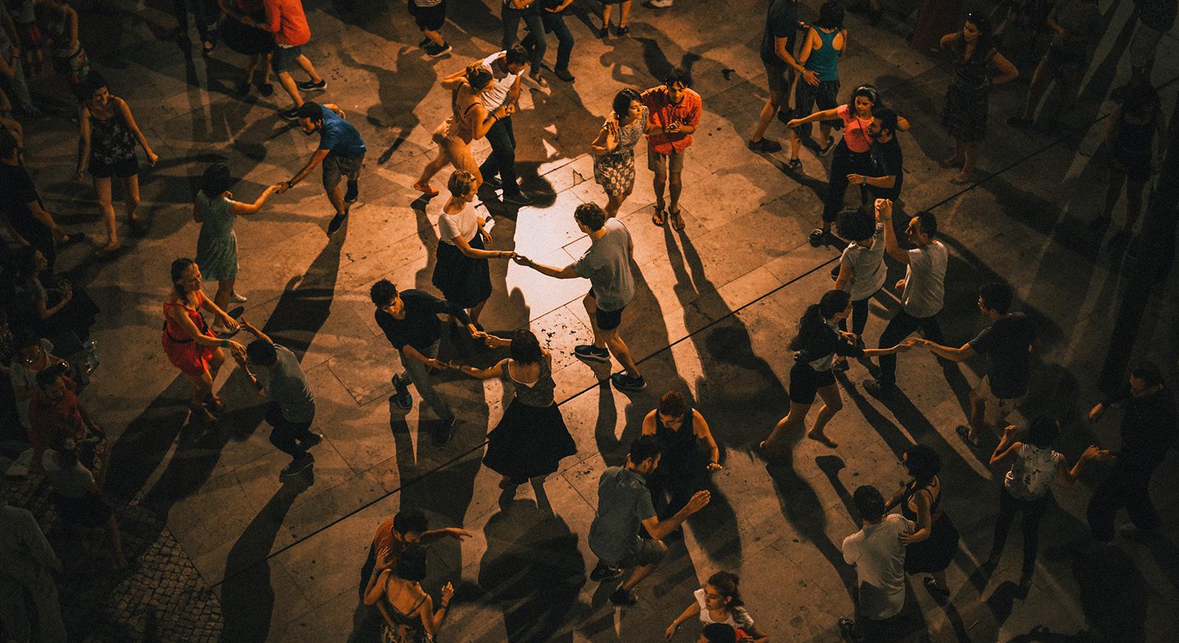 21. Městský ples