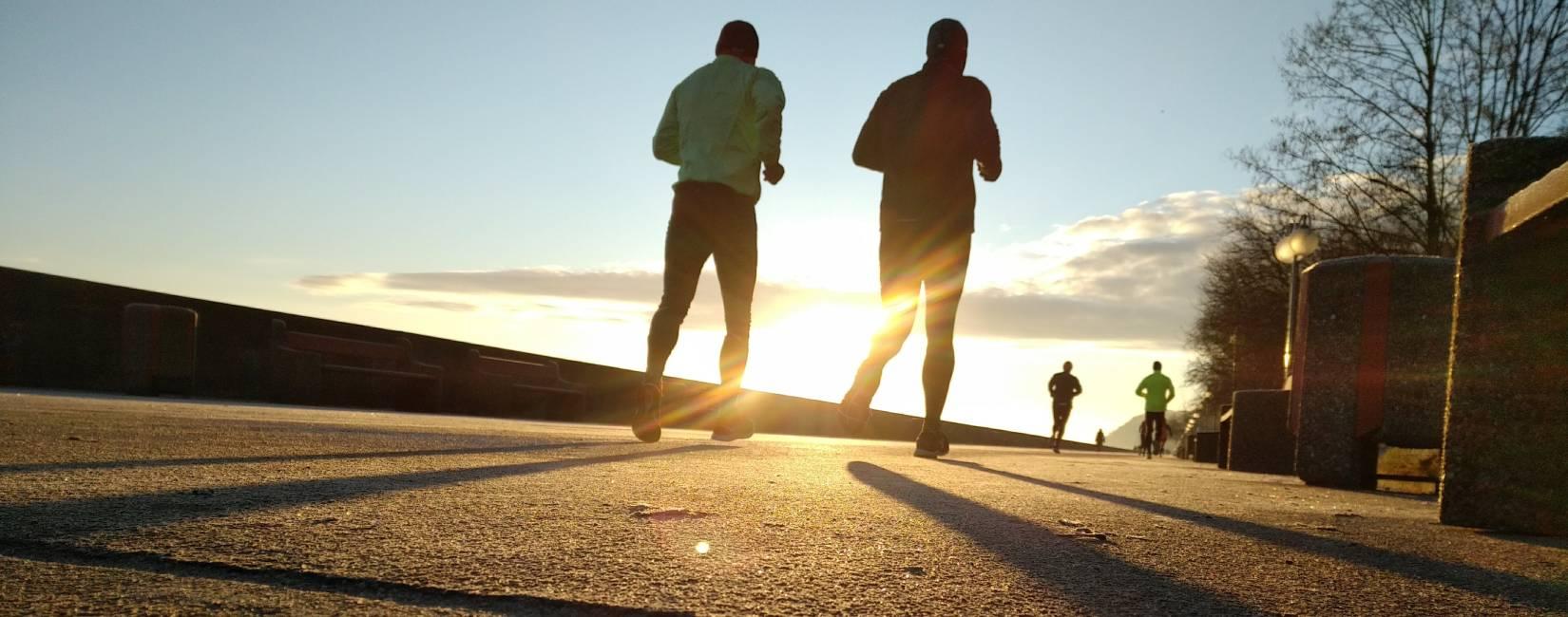Trailový běh Tří králů