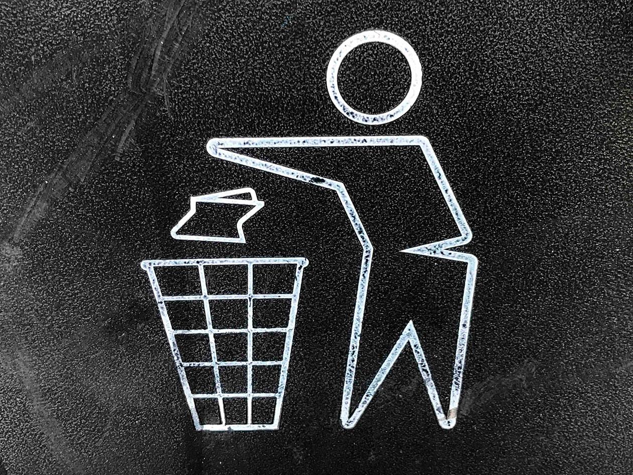 Informace: Komunální odpad