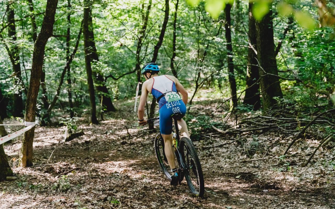 Bikecore Bikerally Otrokovice 2021