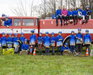 On-line hra 2021 pro mladé  hasiče